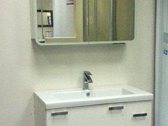 Скачать бесплатно foto Мебель для ванной Тумба под раковину Arbi Modena L815М 32695754 в Москве