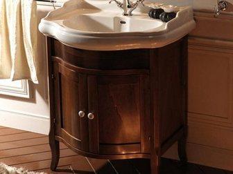 Уникальное foto Мебель для ванной Тумба под раковину Kerasan Retro 7351 32695969 в Москве