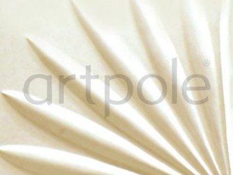 Уникальное foto  Декоративная дизайнерская панель 3D Artpole, коллекция Фэшн (полимер), 000028 Riscle, 32700224 в Москве