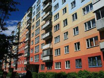Скачать фотографию Разное Покраска фасада дома 32700975 в Москве