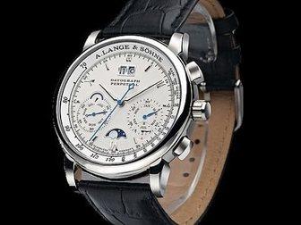 Новое фото Часы Элитные реплики Швейцарских часов 32730792 в Москве