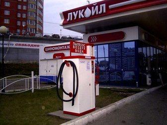 Увидеть фотографию  Автомойки Самообслуживания, Пылесосы Самообслуживания, Посты подкачки шин, 32749469 в Москве
