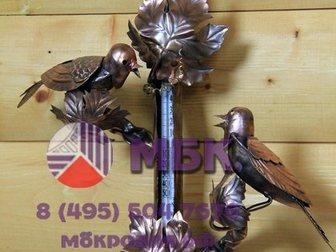 Уникальное фото Антиквариат, предметы искусства Изделия из меди 32810261 в Москве