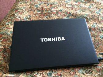 Скачать изображение  Продам ноутбук TOSHIBA 32837860 в Москве