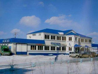 Смотреть foto  Продается Торговый-офисный центр 32848674 в Якутске