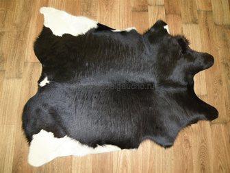 Свежее изображение Ковры, ковровые покрытия Шкуры телят — незаменимы для декора 32883402 в Москве
