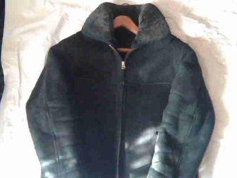 Скачать бесплатно фотографию Мужская одежда Дублёнка продажа 32891341 в Москве