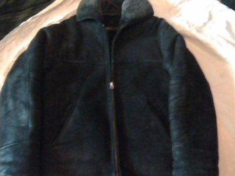 Свежее фото Мужская одежда Дублёнка продажа 32891341 в Москве