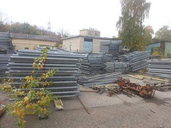 Смотреть фото Строительные материалы Рамная опалубка перекрытий Сталформ 32960794 в Москве