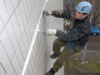 Скачать foto Разные услуги Заделка бетонных швов в домах Москвы и МО 33025881 в Москве