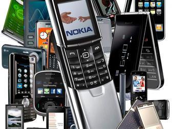 Уникальное изображение Ремонт и сервис телефонов Ремонт радиотелефонов 33086736 в Москве