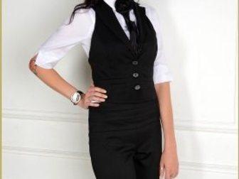 Просмотреть foto  Офисная женская одежда из новой линейки Офисные тренды от производителя Ghazel 33115795 в Москве