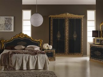 Скачать бесплатно foto Мебель для спальни Спальня Джессика 33146678 в Москве
