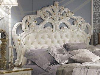 Скачать бесплатно фото Мебель для спальни Спальня Белла 33146692 в Москве