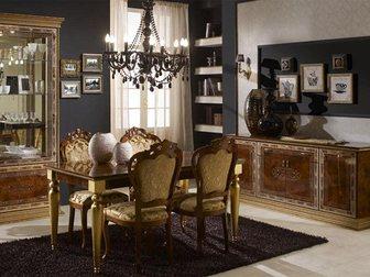 Новое изображение Мебель для гостиной Гостиная Дженнифер Люкс 33146705 в Москве