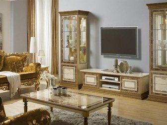 Просмотреть фотографию Мебель для гостиной Гостиная Дженнифер Люкс 33146705 в Москве