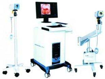 Смотреть фотографию Больницы, поликлиники Цифровой видеокольпоскоп дафина 33177896 в Москве