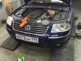 Новое изображение Автосервис, ремонт Подготовка авто к продаже(Химчистка и полировка) 33211326 в Москве