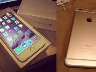 Увидеть foto Другое Apple, iPhone 6 128 ГБ разблокирована сотовый телефон 100% новое 33299526 в Москве