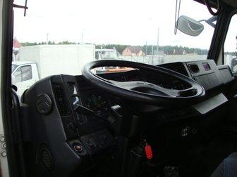 Просмотреть изображение  Mitsubishi FUSO CANTER 2010 года выпуска 33303116 в Москве