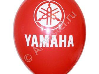 Свежее фото Разное Нанесение логотипа на воздушных шарах 33416045 в Москве