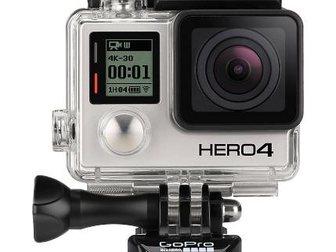 Смотреть изображение  Оригинальные GoPro, Бесплатная доставка + монопод 33416679 в Москве