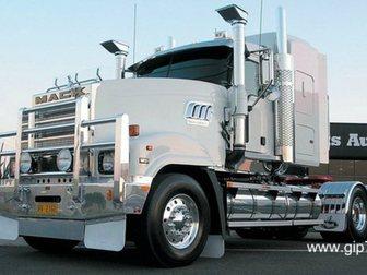Уникальное фото  Ремонт грузовой техники 33459386 в Челябинске