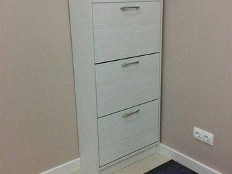 Уникальное изображение Мебель для прихожей Частный мастер Шкафы и мебель по вашим размерам 33481584 в Москве