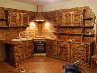 Просмотреть foto  Изготовление мебели, лестниц, дверей и предметов интерьера из элитных пород дерева ручной работы на заказ 33558535 в Костроме