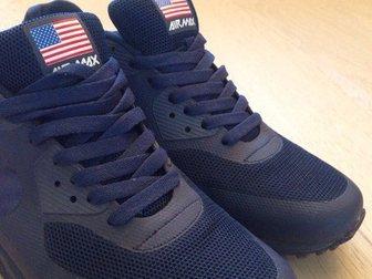 Скачать бесплатно foto Мужская обувь Nike Airmax 3 три пары 33604873 в Москве