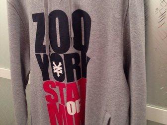 Новое фотографию  Худи Zoo York(2шт,XL) 33605090 в Москве