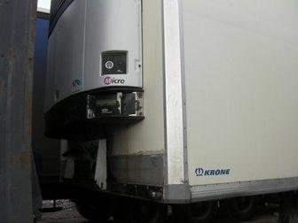 Смотреть фотографию Грузовые автомобили Крона SDR 27 33616421 в Москве