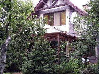 Свежее изображение Продажа домов Продается дом 500 м2 на участке 37 соток в исторической части поселка Удельная, Раменский район Московской области, 13 км, от МКАД 33636026 в Москве