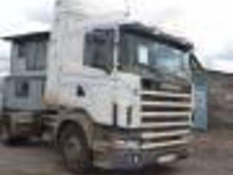 Просмотреть изображение Грузовые автомобили Скания 33691560 в Москве