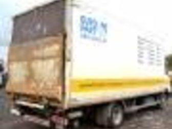 Свежее фотографию Грузовые автомобили мерседес 33691683 в Москве