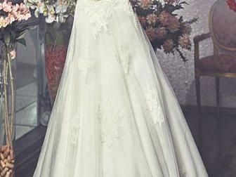 Свежее изображение Свадебные платья НЕЖНЕЕ НЕЖНОГО платье новое 33717136 в Новосибирске