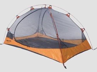 Скачать изображение Товары для туризма и отдыха Палатка Marmot Ajax 2, 33759076 в Москве