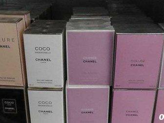 Смотреть foto  Продам парфюмерию мелким и крупным оптом 33778275 в Москве
