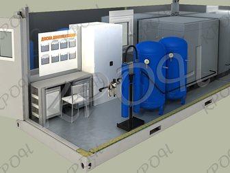 Увидеть фото  модульная компрессорная станция 33803940 в Ростове-на-Дону