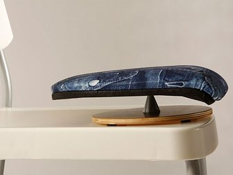 Новое изображение  Сидение-тренажёр для спины – исправляет осанку, избавляет от боли 33818910 в Архангельске