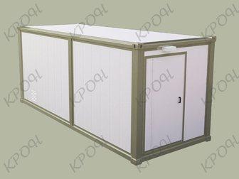 Скачать бесплатно изображение  блок-контейнер бк-01 33855142 в Ростове-на-Дону