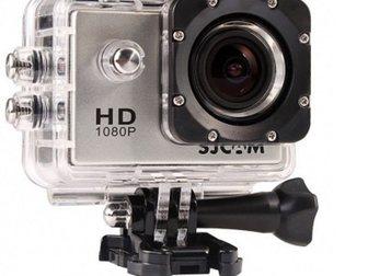 Новое фотографию Видеокамеры Распродаем Экшн камерыSJ4000 33888163 в Москве