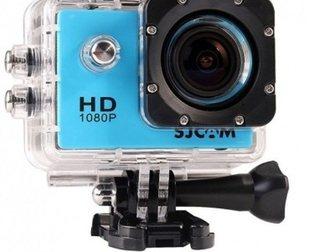 Уникальное фотографию Видеокамеры Распродаем Экшн камерыSJ4000 33888163 в Москве