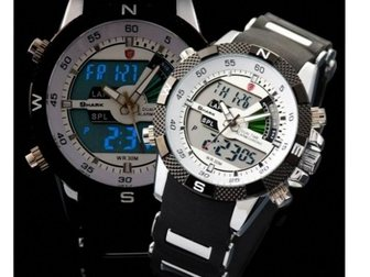 Уникальное foto Часы Распродаем Часы shark ds1104 33888193 в Москве