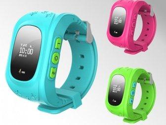 Скачать бесплатно фотографию Часы Распродаем Детские GPS часы 33888199 в Москве