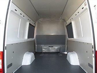 Смотреть foto Грузовые автомобили Грузопассажирский микроавтобус Мерседес Спринтер Классик 33896899 в Москве
