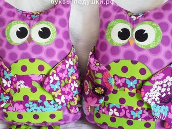 Свежее изображение  Буквы-подушки, лоскутные одеяла, текстильные игрушки и декор 33913834 в Москве