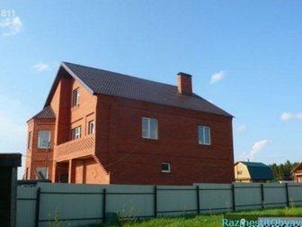 Просмотреть изображение  Продажа дома 432 м2 33919072 в Москве
