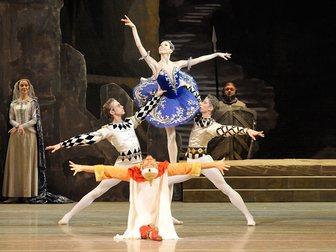 Скачать фото Концерты, фестивали, гастроли Раймонда - Большой театр 33932193 в Москве
