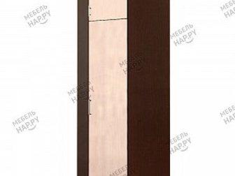 Увидеть foto Мебель для гостиной Шкаф угловой Классика-1А (новый, с доставкой) 33946003 в Москве